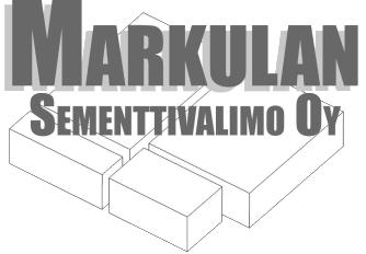 Markulan Sementtivalimo Oy