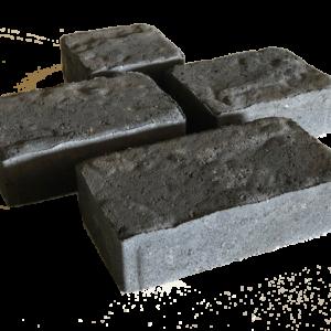 Pikkuritari kivisarja pintaprofiloitu
